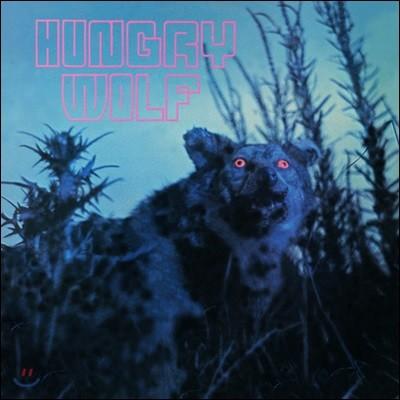 Hungry Wolf (헝그리 울프) - Hungry Wolf 1집
