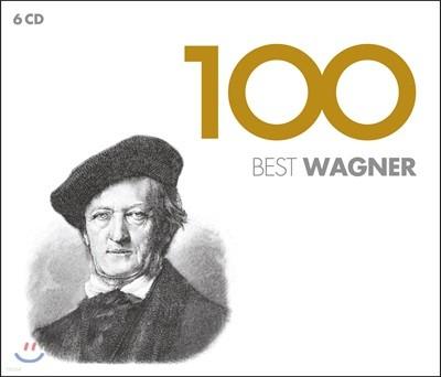 바그너 베스트 100 (100 Best Wagner)