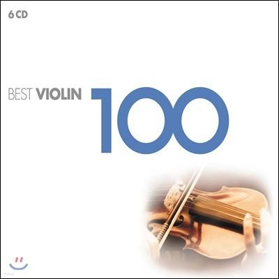 바이올린 베스트 100 (100 Best Violin)