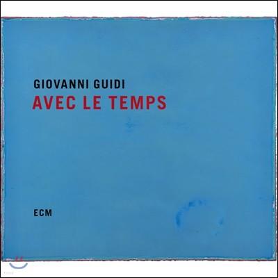 Giovanni Guidi (조반니 구이디) - Avec Le Temps
