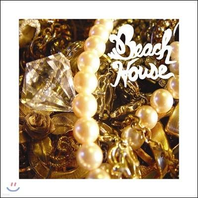 Beach House (비치 하우스) - Beach House 1집 [LP+CD]