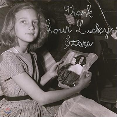 Beach House - Thank Your Lucky Stars 비치 하우스 6집 [LP]