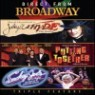 Carol Burnett/David Hasselhoff - Weekend on Broadway Collection (Jekyll and Hyde: The Musical, Putting it Together, Smokey Joe's Cafe: Songs of Leiber & Stroller) (3DVD) (2001)