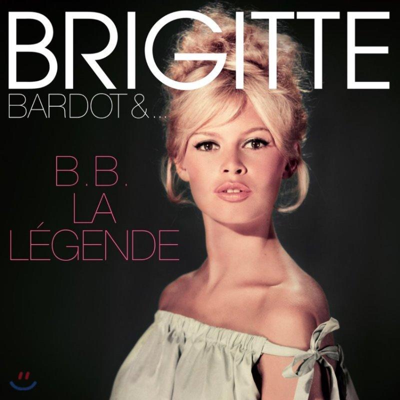 그리고 신은 여자를 창조했다 영화음악 (And God Created Woman by Brigitte Bardot) [블랙 디스크 LP]