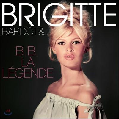 그리고 신은 여자를 창조했다 영화음악 (And God Created Woman by Brigitte Bardot) [핑크 컬러 LP]