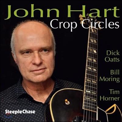 John Hart (존 하트) - Crop Circles