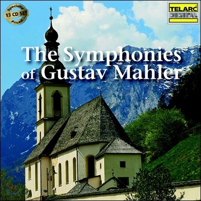 Yoel Levi 말러 교향곡 전곡 (The Symphonies of Gustav Mahler)