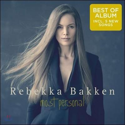 Rebekka Bakken (레베카 바켄) - Most Personal