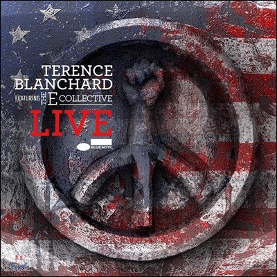 Terence Blanchard Featuring The E Collective (테런스 블랜처드 피쳐링 디 이 컬렉티브) - Live