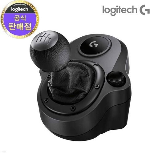 로지텍코리아 로지텍G Driving Force Shifter(G29/G923전용)