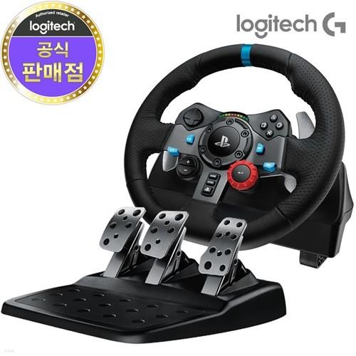 로지텍코리아 로지텍G G29 레이싱휠