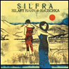 Hilary Hahn & Hauschka - Silfra (Limited Edition)(180G)(LP) - Hilary Hahn