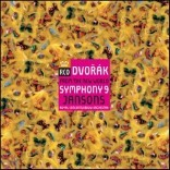 Mariss Jansons 드보르작: 교향곡 9번 '신세계로부터' (Dvorak: Symphony No.9 `From The New World`) [LP]