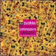 Mariss Jansons 드보르작: 교향곡 9번 '신세계로부터' (Dvorak: Symphony 9 From The New World) [LP]