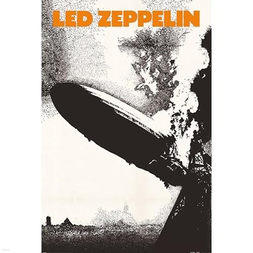 PP34452 Led Zeppelin (Led Zeppelin I) 레드제플린
