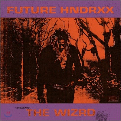 Future - Future Hndrxx Presents: The Wizrd 퓨처 정규 7집 [2LP]
