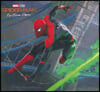 Spider-man : Far From Home : The Art of The Movie : 스파이더맨 파 프롬 홈 공식 컨셉 아트북