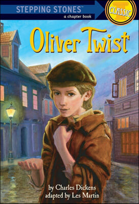 Stepping Stones (Classic) : Oliver Twist