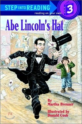 Step Into Reading 3 : Abe Lincoln's Hat