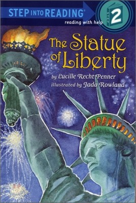 Step Into Reading 2 : The Statue of Liberty
