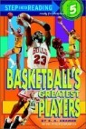 Step Into Reading 5 : Basketball's Greatest Players