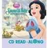 Disney Mini CD Read Alongs : Snow White