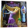 Disney Tangled Musical Hairbrush