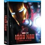아이언맨 3-Movie Collection (3Disc) : 블루레이/아이언맨1 / 아이언맨2 / 아이언맨3