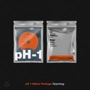 pH-1 - Halo