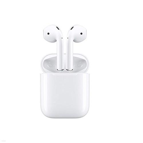 [정품] 애플 에어팟 Airpods (MMEF2KH/A) (한정수량)
