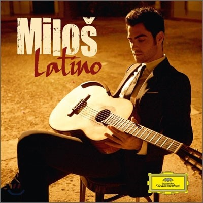 Latino - 밀로쉬