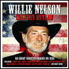 Willie Nelson - Country Outlaw (3CD)