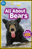 National Geographic Kids Readers Pre-Reader : All About Bears