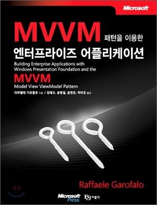 MVVM 패턴을 이용한 엔터프라이즈 어플리케이션