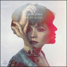 Norah Jones (노라 존스) - Begin Again [LP]