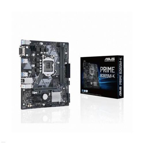 ASUS PRIME B365M-K 인텍앤컴퍼니