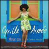 Cyrille Aimee - Move On: A Sondheim Adventure (Digipack)