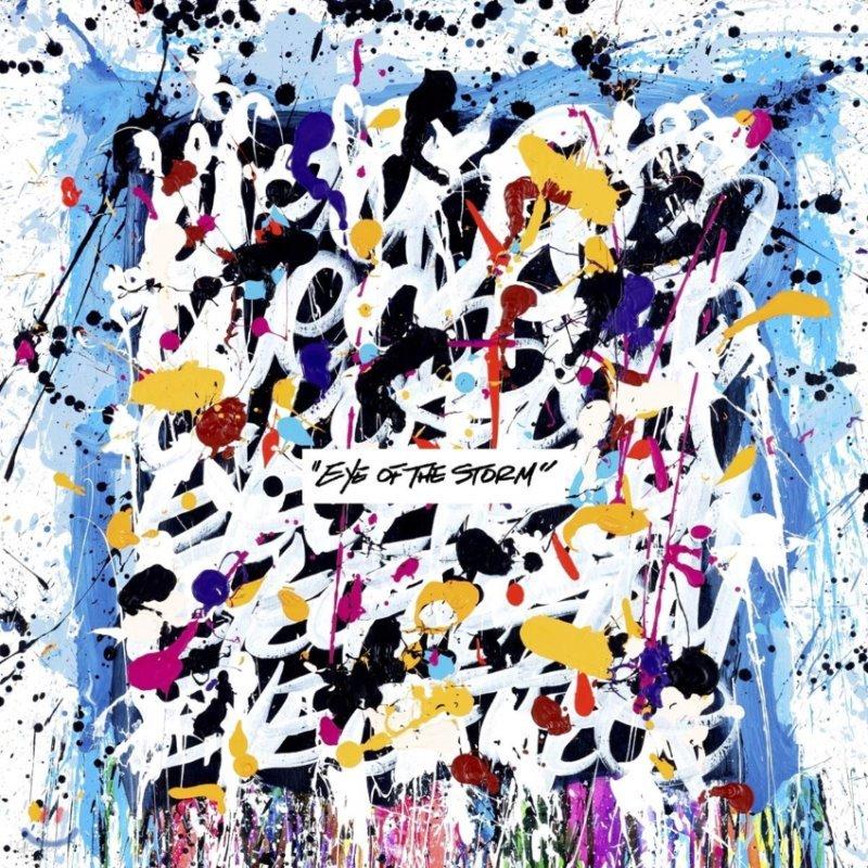 One Ok Rock  - Eye Of The Storm 원 오크 록 정규 9집