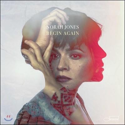 Norah Jones (노라 존스) - Begin Again