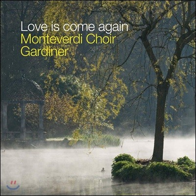 John Eliot Gardiner 스프링헤드 부활절 연극을 위한 음악 (Love Is Come Again - Music for the Springhead Easter Play)
