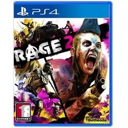 PS4 레이지 2 / RAGE 2 한글판