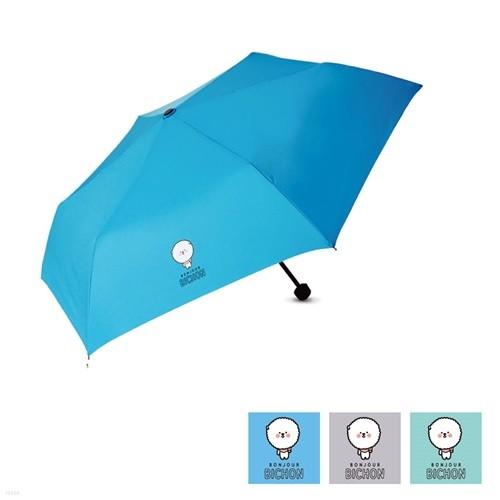 10000 큐티6k 3단우산