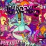 Maroon 5 - Overexposed (Standard Edition)