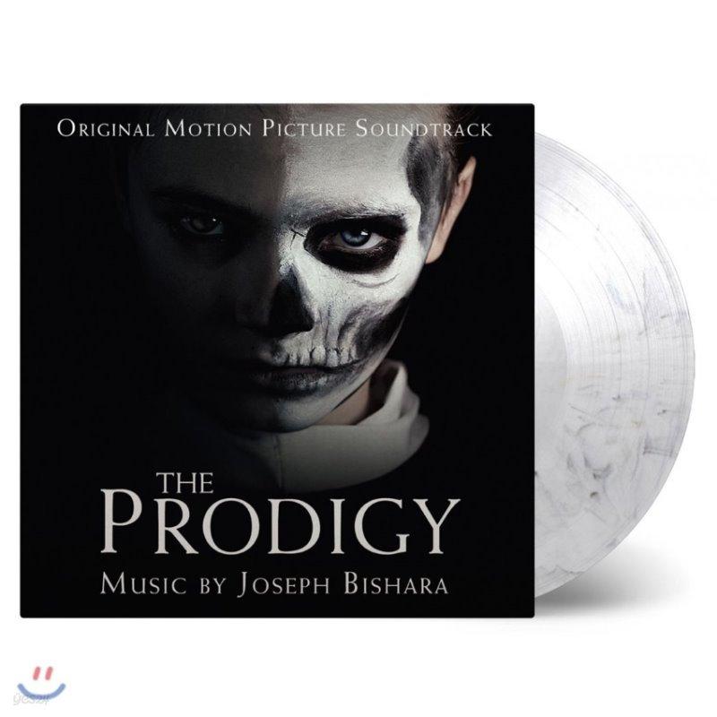 프로디지 영화음악 (The Prodigy OST by Joseph Bishara) [블랙 & 화이트 컬러 LP]