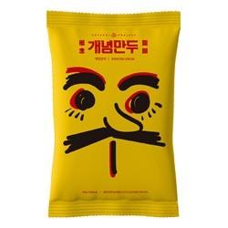 개념만두 댄싱살사맛 324gx4개