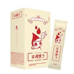 요괴밀크 딸기 우유맛 1박스 (스틱10개입)