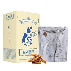 요괴밀크 우유맛 1박스+우주토피 50g