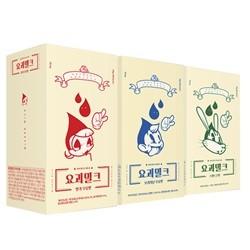 요괴밀크 3종 세트 (스틱 30개입)