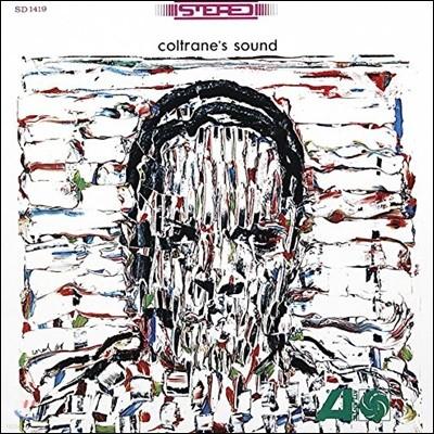 John Coltrane (존 콜트레인) - Coltrane's Sound [2LP]