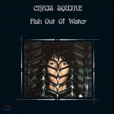 Chris Squire (크리스 스콰이어) - Fish Out Of Water (Expanded Edition)